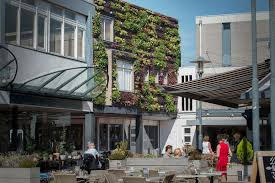living wall system veghel netherlands