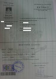 demande d acte de mariage en ligne nantes eregulations côte d ivoire