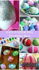 egg decorating kits easter egg decorating kit crafts with silk ties