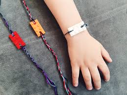 lego friendship bracelets make great