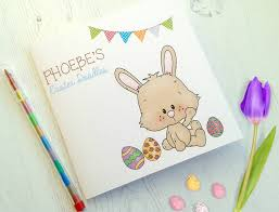 easter bunny book easter bunny doodle book by tweet stationery