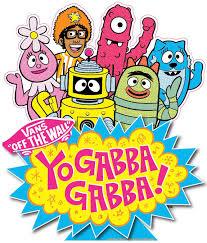 kids vans yo gabba gabba shoes south coast blog