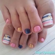 12 nail art ideas for your toes summer toe nails toe nail art