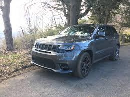 tiffany blue jeep grand cherokee 2017 jeep grand cherokee srt u2013 full test
