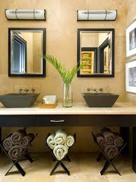 bathroom towel design ideas bathroom towel storage 12 creative inexpensive ideas
