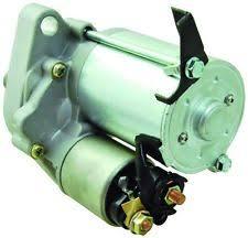 2001 honda accord starter wai power systems car truck starters for honda accord
