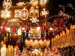 dyker heights brooklyn christmas lights the christmas lights of dyker heights brooklyn happening