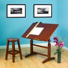 Vintage Wooden Drafting Table Crafts Drawing Boards U0026 Tables Find Offers Online And Compare