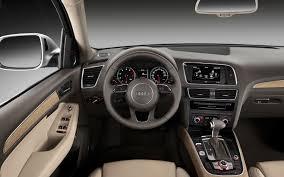 2013 audi q5 quattro 2013 audi q5 drive motor trend