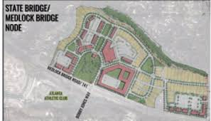 aac map aac land not for sale or development johns creek post