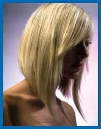 haircuts for shorter in back longer in front bob haircut shorter at back long hair in the front and short back