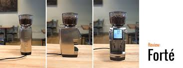 How To Make A Coffee Grinder Learn How To Clean Your Burr Grinder U0026 Keep Your Grind Fresh