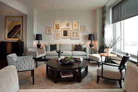 Living Room Seating Arrangement by Seating Arrangement Living Room Rustic With Dark Wood Beams