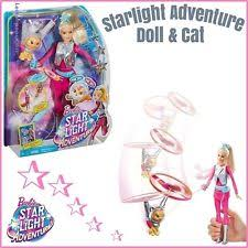 barbie star light adventure barbie dwd24 star light adventure galaxy doll with flying hover cat