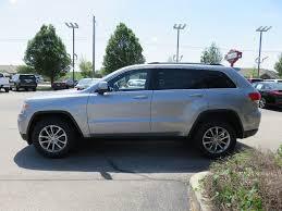 2014 jeep cherokee tires 2014 used jeep grand cherokee laredo 4x4 18