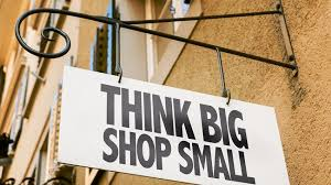 how can my business capitalize ways to capitalize on consumers u0027 desire to support local business