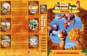 land volume 1 6 dvd cover 1988 1998 r1 custom