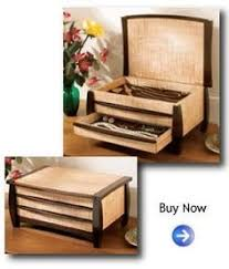 image detail for how to build a wooden jewelry box free