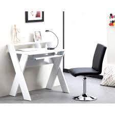 bureau 60 cm 60 cm de large 2 avec kamao 90cm blanc achat vente et kamao