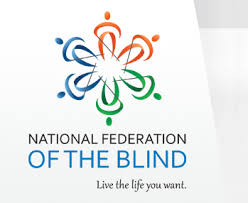 of the national federation of the blind