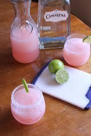 pink grapefruit lemonade margaritas u003c3 color paradise