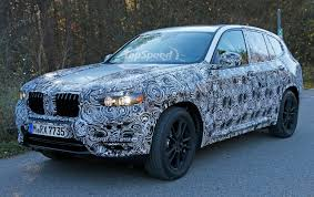2017 bmw x3 vs 2018 2018 bmw x3 review top speed
