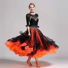 popular waltz ballroom dresses buy cheap waltz ballroom dresses