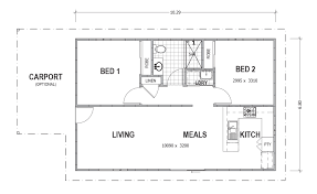 Granny Flats Floor Plans 2 Bedrooms Granny Flats Tununda Granny Flats Warehouse