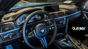 bmw blue interior m4 ymb interior color