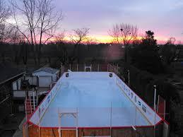 backyard rinks saskatoon home outdoor decoration