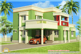simple house design pleasing small house design 2015014 view03