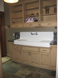 Open Bathroom Vanity by Traditional Bathroom Vanities Hgtv
