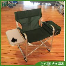 Folding Directors Chair With Side Table Folding Canvas Director Chair Folding Canvas Director Chair