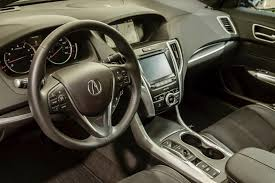 2018 acura tlx arrives next month starting at 33 950 the torque
