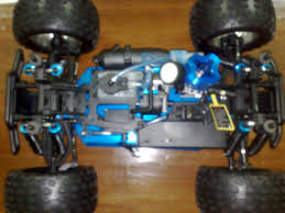 monster truck nitro 4 hsp 1 10 nitro monster truck r c tech forums