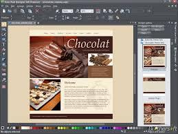 magix web designer 10 premium user profile