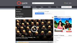 ovguide watch free movie tv shows online layerpoint