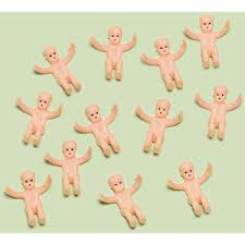 plastic babies for baby shower vintage style baby shower invitations right west