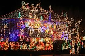 christmas lights residents want changes to the at roseville christmas
