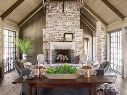 cozy decorating style