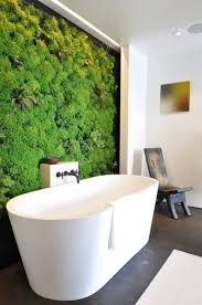 best bathroom design ideas for bringing the great outdoors inside