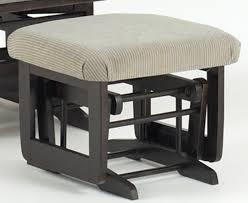 Rocking Chair Dutailier Dutailier Classic 857 Grand Wooden Glider Chair Kids N Cribs