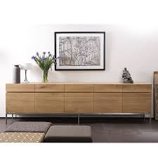 furniture modern sideboard with white buffet server also buffet