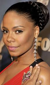 easy braided hairstyles for short african american hair