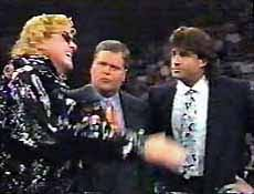 diamond studd tom zenk in wcw 1991 angles 1