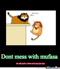 Mufasa Meme - mufasa by nickybabii meme center