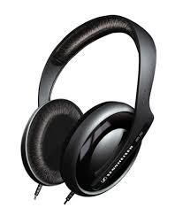 sennheiser hd 202 ii over ear headphone without mic buy
