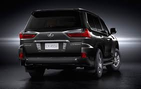 lexus lx for sale in south africa 2017 lexus lx 450d announced for india performancedrive