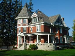 Victorian Homes For Sale by Magnificent Victorian Estate New Price 1 3 Million Thorndale Ontario