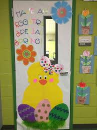 easter door decorations easter classroom door decorations decoration ideas